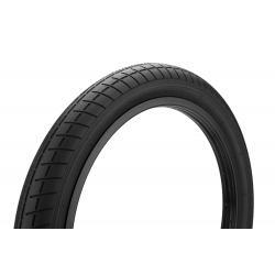 Mission Tracker 2.4 black tire