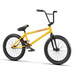 Radio Darko 2020 20.5 gold BMX bike