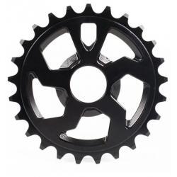 Cult NWO 25T Black BMX Sprocket