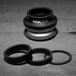Kink Integrated 2 Matte Black Headset