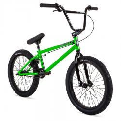Stolen 2021 CASINO XL 21 Gang Green BMX bike