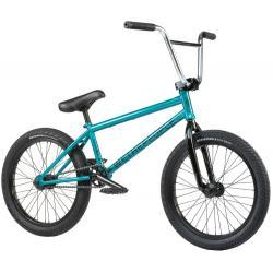 Wethepeople Crysis 2021 21 Midnight Green BMX Bike