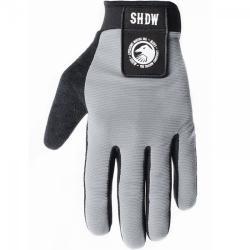 Gloves Shadow Shdw L Gray