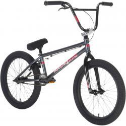 Academy Desire 2021 21 Gun Metal Grey BMX bike