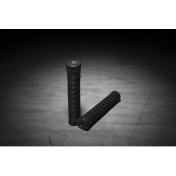 Kink Samurai 150 MM Black made In Usa By Odi grips